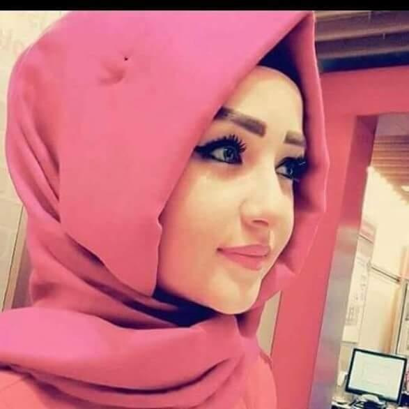 بالصور صور بنات جميلات محجبات , اروع صور بنات جميلات بالحجاب 1140 2