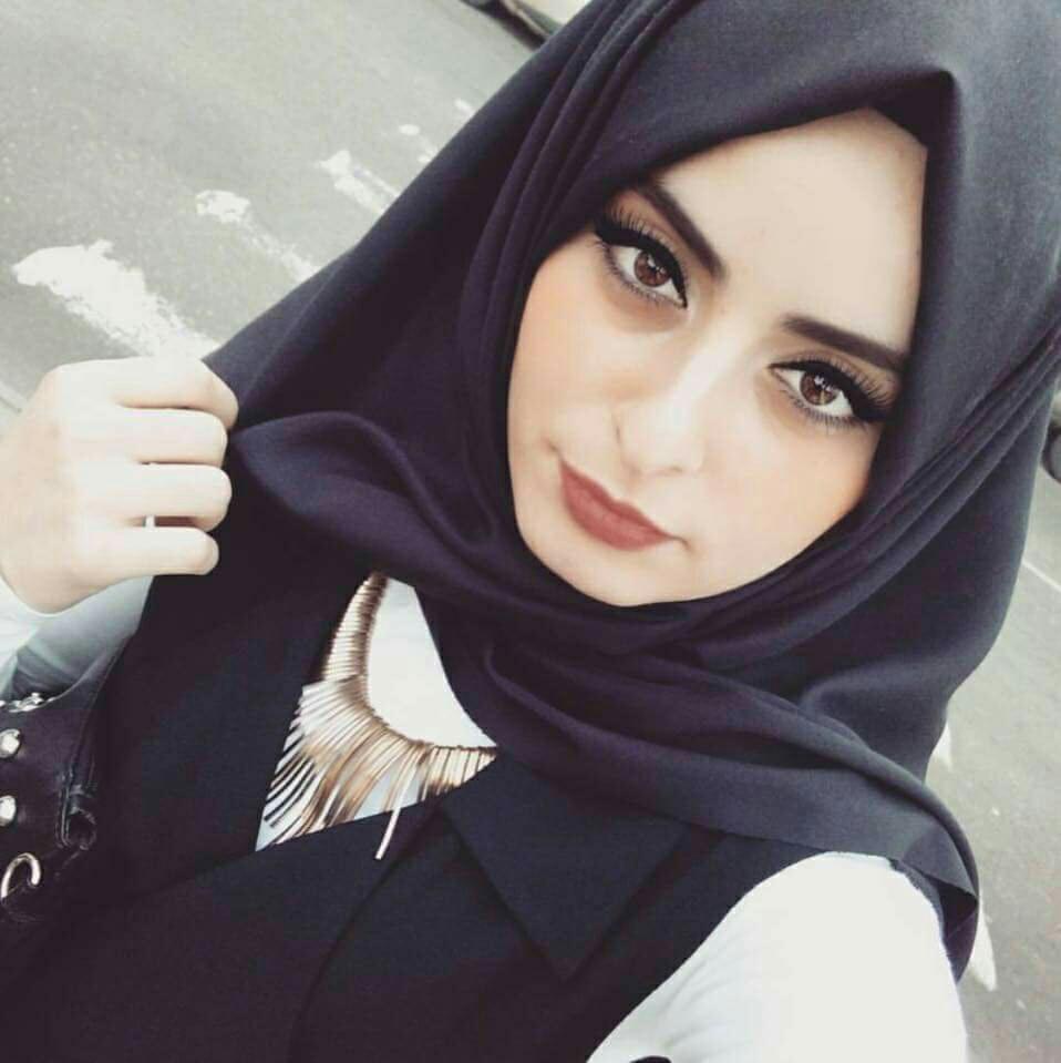 بالصور صور بنات جميلات محجبات , اروع صور بنات جميلات بالحجاب 1140 5