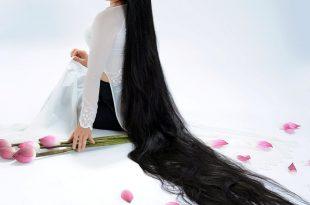 صوره وصفة لتطويل الشعر بسرعة , اسرع وصفة لتطويل الشعر