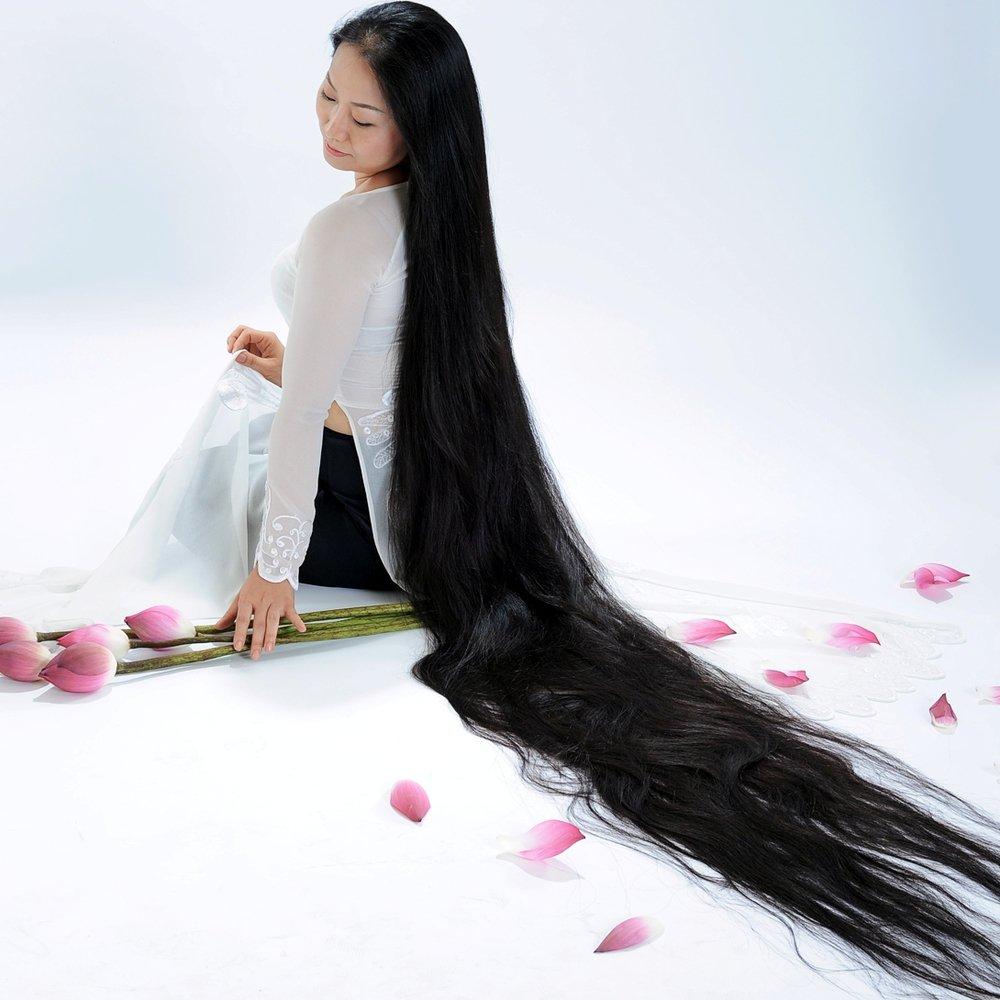 صور وصفة لتطويل الشعر بسرعة , اسرع وصفة لتطويل الشعر