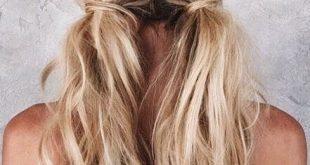 صوره احدث قصات الشعر الطويل , اشيك واجمل قصات الشعر الطويل 2018