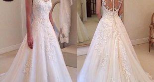 صور فساتين عرس , اجمل واشيك فساتين الزفاف