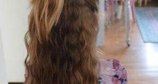 صوره بالصور تسريحات شعر للاطفال , اجمل قصات وتسريحات الشعر لطفلك