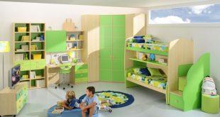 صور دهانات غرف اطفال , افضل واحدث دهانات لغرفة طفلك