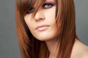 صوره قصات شعر جديده للنساء , احدث قصات شعر