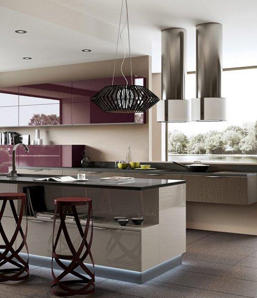 بالصور ديكور المطبخ , احدث ديكورات المطبخ 2217 11