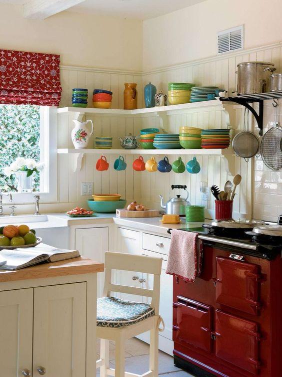 بالصور ديكور المطبخ , احدث ديكورات المطبخ 2217 3