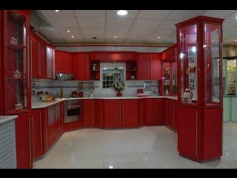 بالصور ديكور المطبخ , احدث ديكورات المطبخ 2217 6