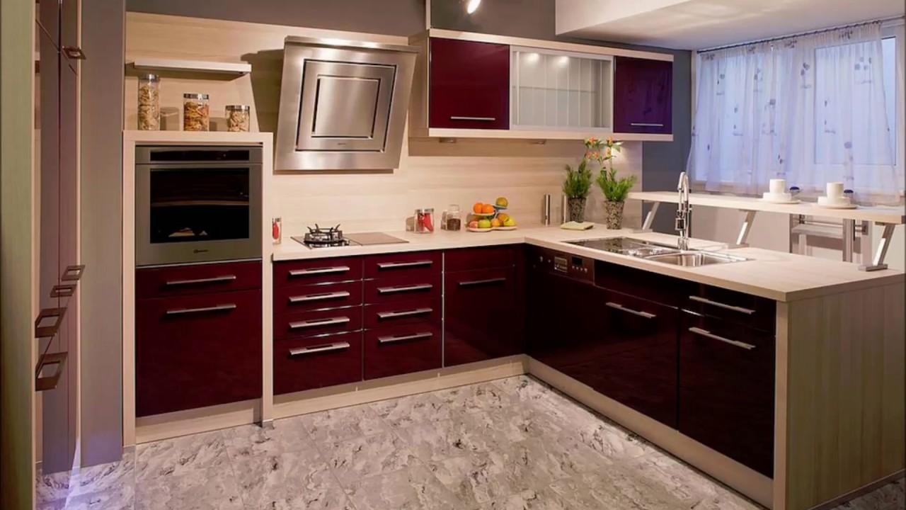 صور ديكور المطبخ , احدث ديكورات المطبخ