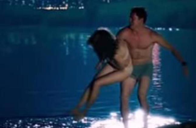 بالصور اقوى المشاهد الرومانسية , مشاهد رومانسية مثيرة 2262