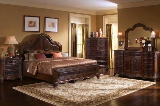 بالصور اثاث غرف نوم , احدث اثاث للنوم 2270 3