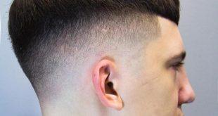 بالصور قصات شعر للرجال , احدث صيحات الشعر للرجال 2296 12 310x165