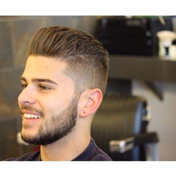 بالصور قصات شعر للرجال , احدث صيحات الشعر للرجال 2296 3