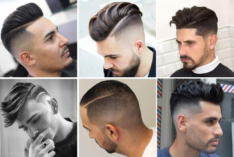 بالصور قصات شعر للرجال , احدث صيحات الشعر للرجال 2296 4
