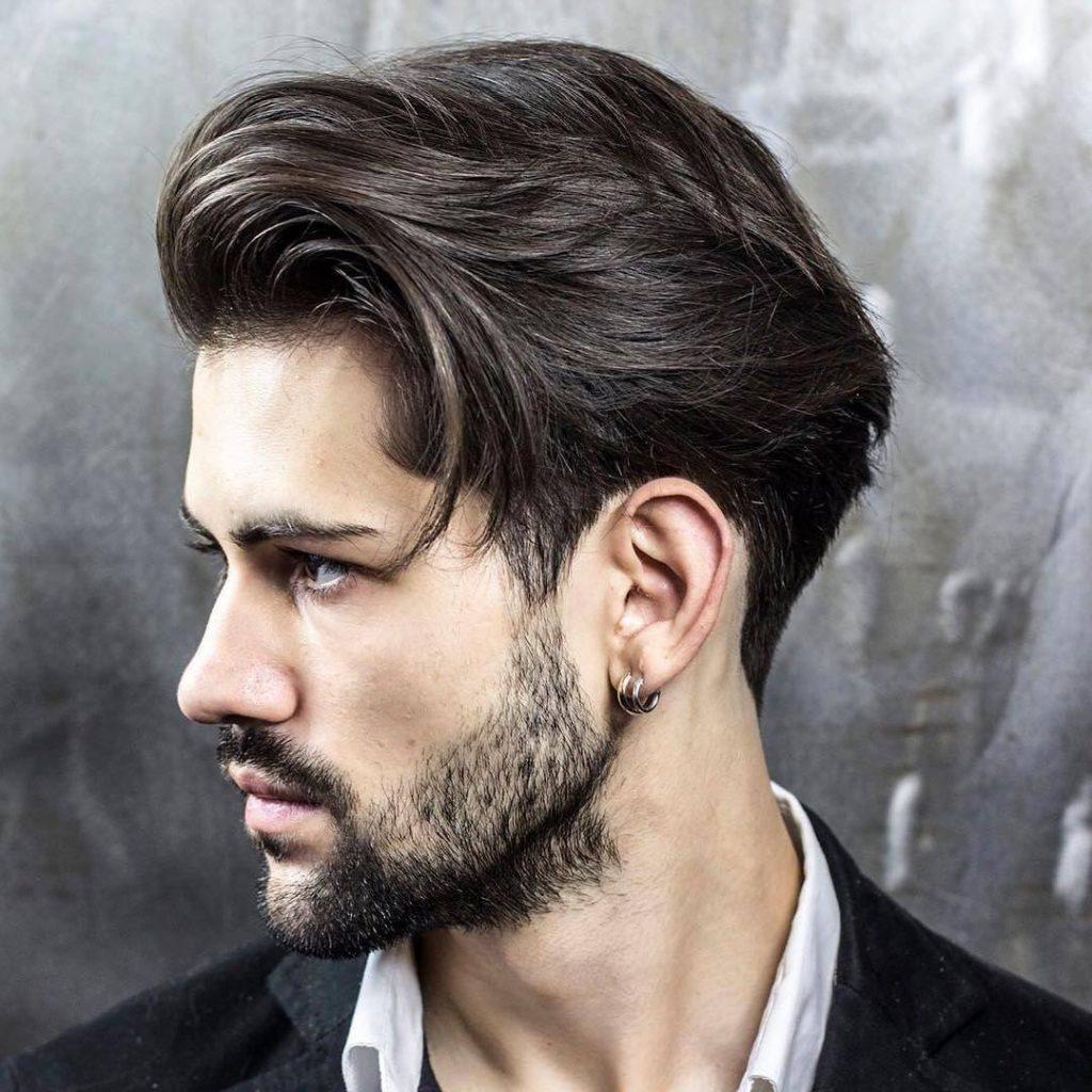 بالصور قصات شعر للرجال , احدث صيحات الشعر للرجال 2296 6