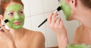 صوره افضل ماسك للوجه , وصفة ماسك لتنظيف الوجه