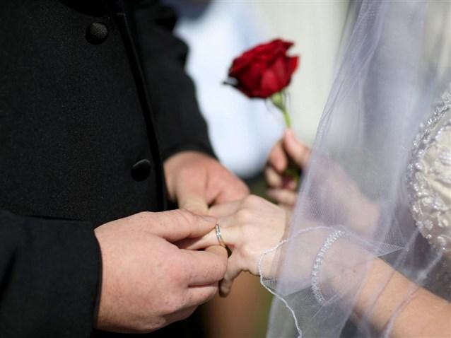 بالصور حلمت اني تزوجت , تفسير حلم الزواج 2434 2