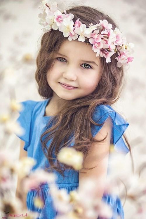 بالصور بنات صغار كيوت , اجمل البنات الصغيرة 2448 1