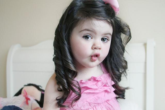 بالصور بنات صغار كيوت , اجمل البنات الصغيرة 2448 5