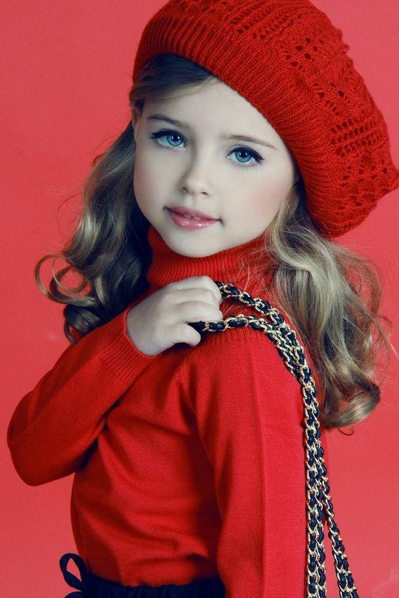 بالصور بنات صغار كيوت , اجمل البنات الصغيرة 2448 8