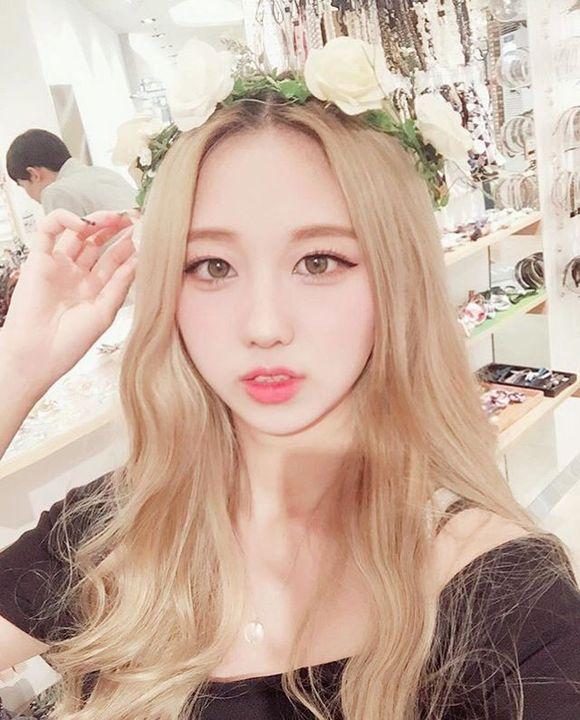 صور بنات كوريات احلى بنات كورية مساء الورد