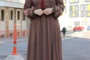 صورة موضة الحجاب , احدث لفات الحجاب