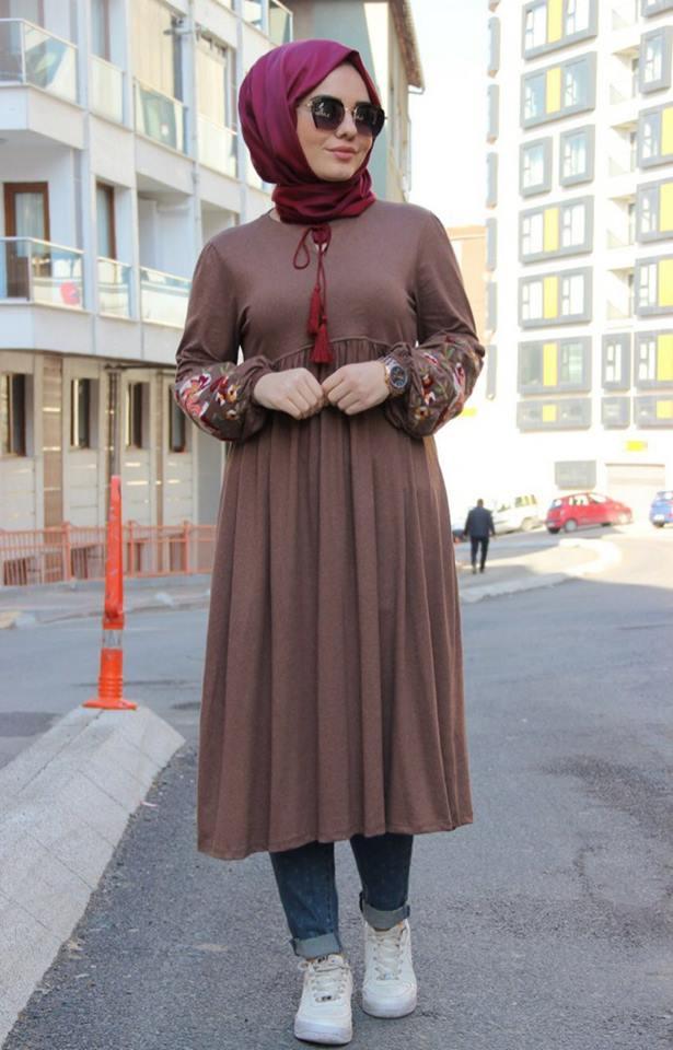 ed58334940ce8 صور موضة الحجاب