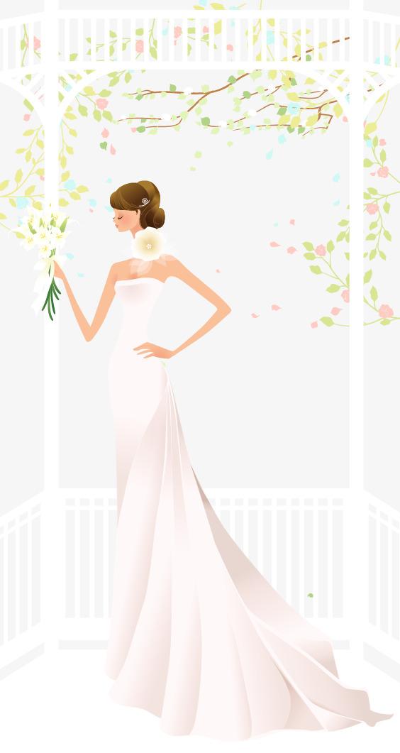 بالصور خلفيات عروس , احدث خلفيات للعروس 2491 3