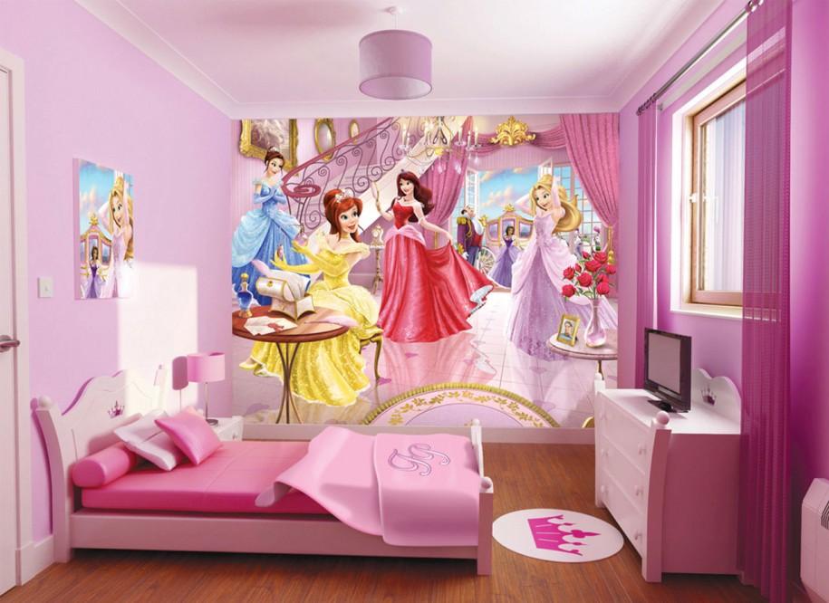 بالصور غرف نوم بنات اطفال , احدث غرف بنات 2505 2