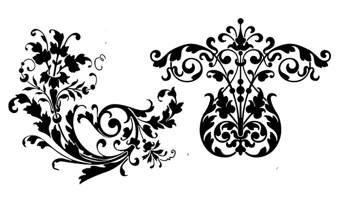 بالصور رموز زخرفة , اجمل الرموز الزخرفية 2507 3