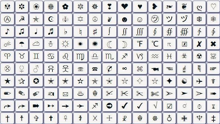 صورة رموز زخرفة , اجمل الرموز الزخرفية