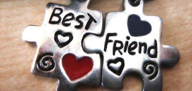 بالصور اقوال وحكم بالصور عن الصداقة , اجمل ما قيل عن الصداقة 2569 11
