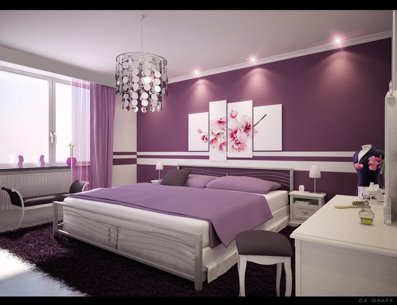 بالصور احلى غرف نوم , احدث غرف نوم مودرن 2597 10