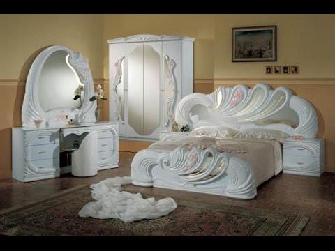 صوره احلى غرف نوم , احدث غرف نوم مودرن