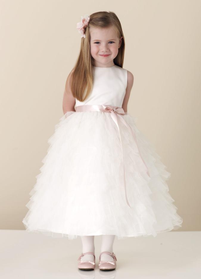 بالصور موديلات فساتين اطفال , احدث موديلات لملابس الاطفال 2650 1