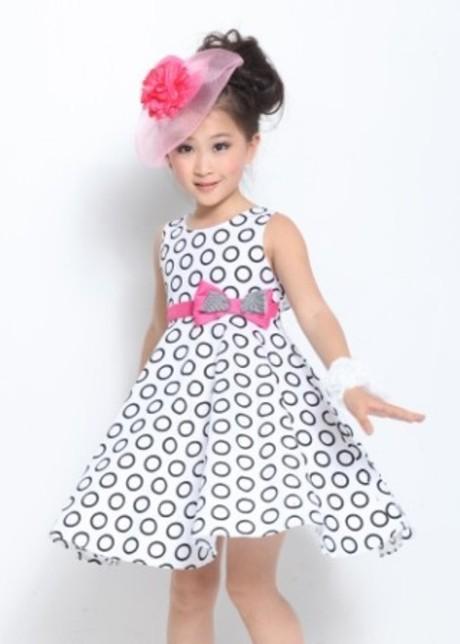 بالصور موديلات فساتين اطفال , احدث موديلات لملابس الاطفال 2650 3