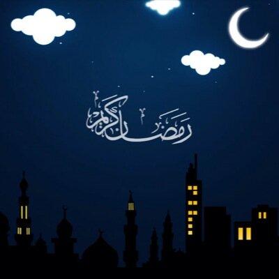 بالصور تهاني رمضان , ارق التهاني الرمضانية