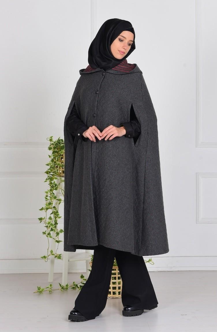 صورة ملابس شتوية للمحجبات , احدث ملابس الشتاء للمحجبات 2674 7