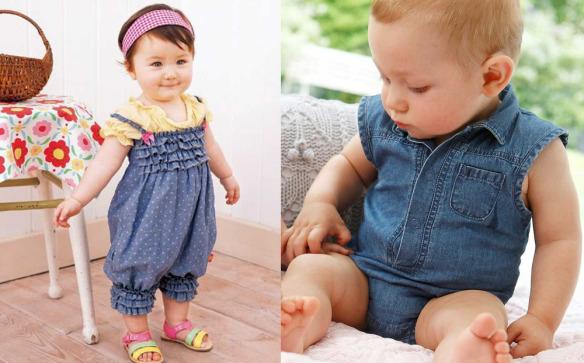 بالصور ملابس الاطفال , احدث صيحات لبس الاطفال 2724 1
