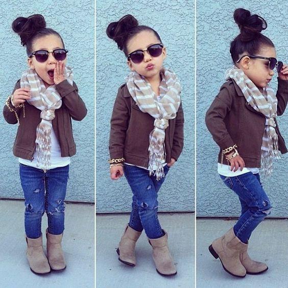 بالصور ملابس الاطفال , احدث صيحات لبس الاطفال 2724 3