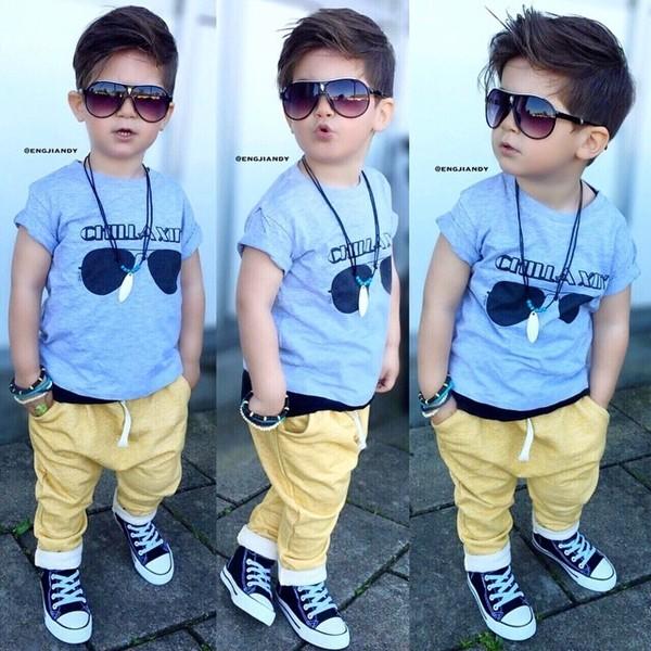 بالصور ملابس الاطفال , احدث صيحات لبس الاطفال 2724 5