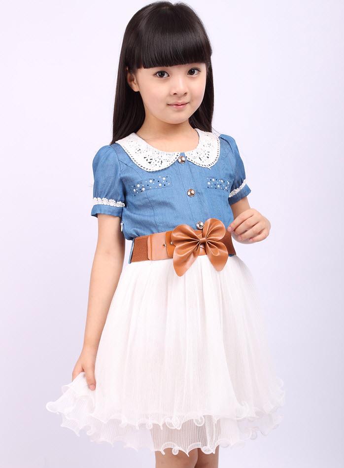 بالصور ملابس الاطفال , احدث صيحات لبس الاطفال 2724 8