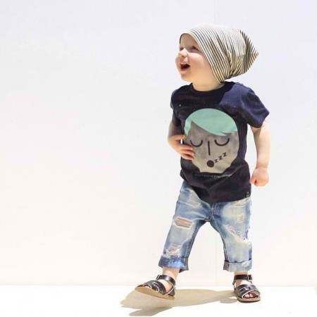بالصور ملابس الاطفال , احدث صيحات لبس الاطفال 2724