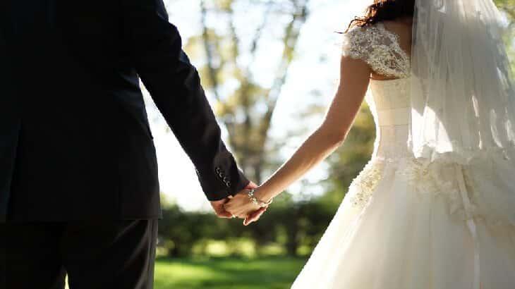 بالصور حلمت اني تزوجت وانا عزباء , تفسير حلم المراة المتروجة وهي عزباء 2725 1