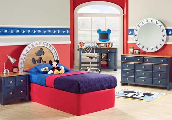 بالصور صور غرف نوم اطفال , كيفية اختيار غرف نوم للاطفال 2741 10