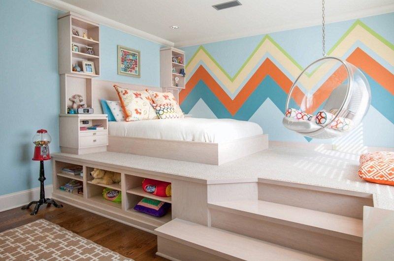 بالصور صور غرف نوم اطفال , كيفية اختيار غرف نوم للاطفال 2741 7