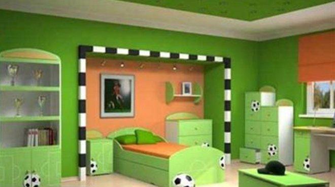 بالصور صور غرف نوم اطفال , كيفية اختيار غرف نوم للاطفال 2741 8