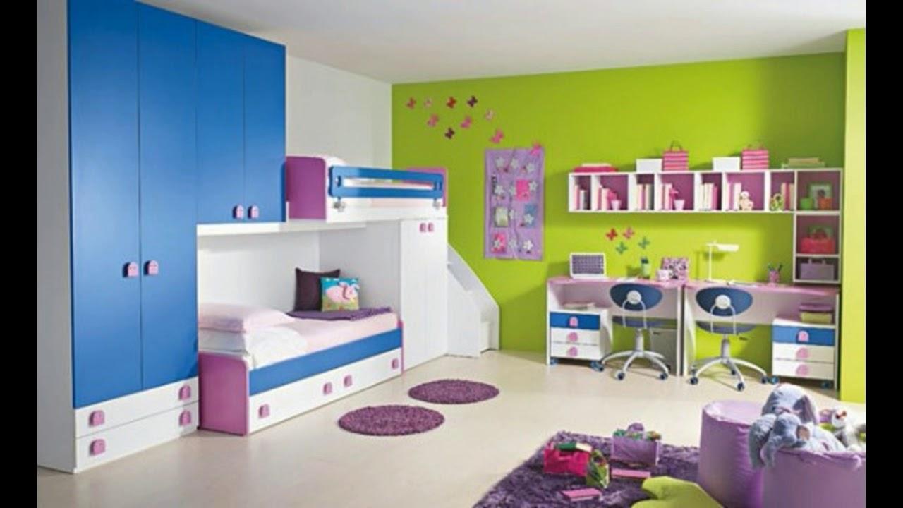 بالصور صور غرف نوم اطفال , كيفية اختيار غرف نوم للاطفال 2741 9