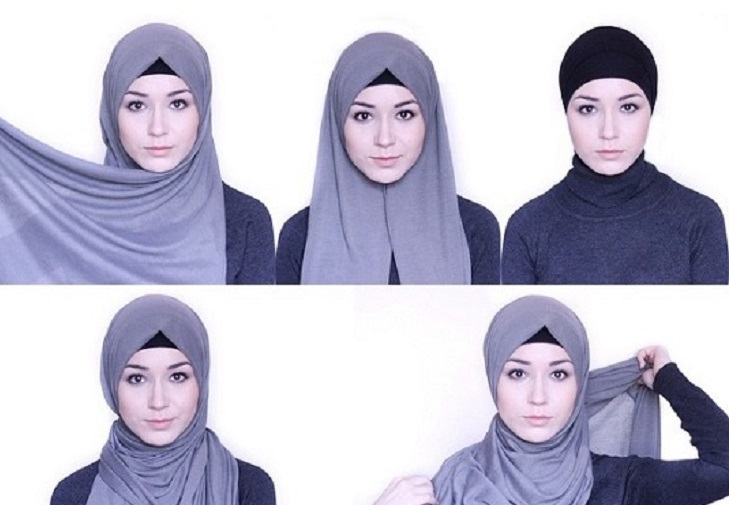 بالصور حجابات بنات , احلي حجابات بنات 2759 3