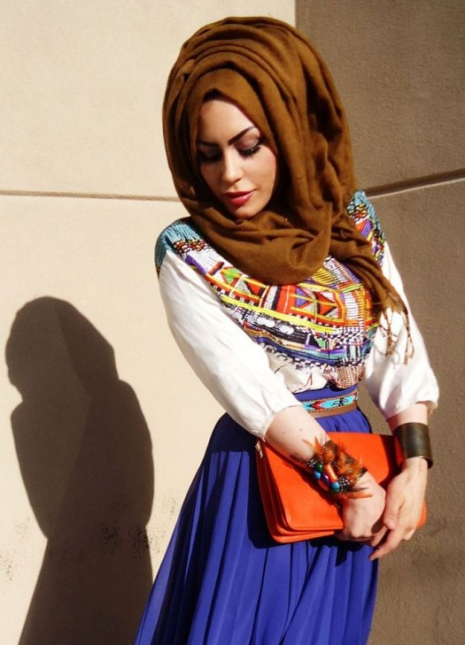 بالصور حجابات بنات , احلي حجابات بنات 2759 5